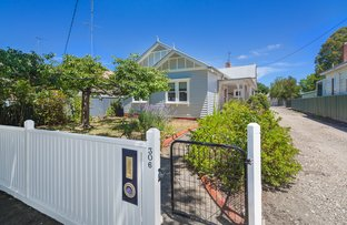 Picture of 306 Windermere Street, Ballarat Central VIC 3350