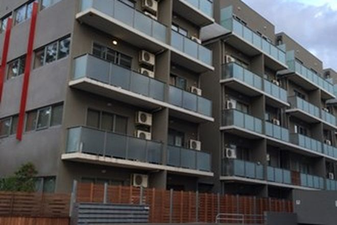 Picture of 405/7-13 Dudley Street, CAULFIELD EAST VIC 3145