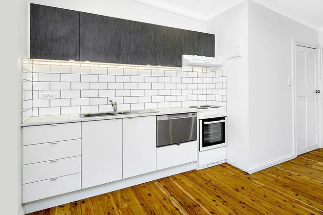 Picture of 35A Fulham Street, NEWTOWN NSW 2042