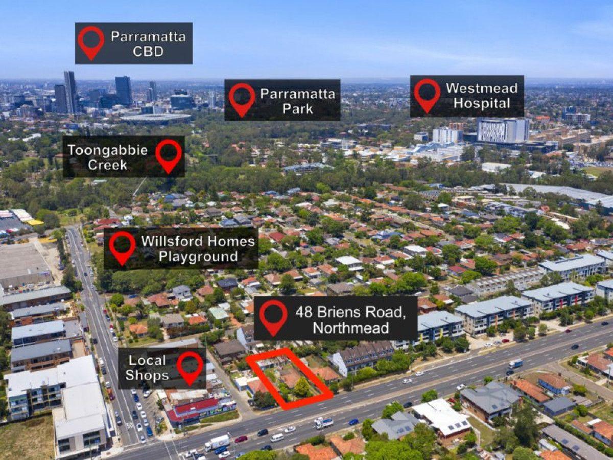 48 Briens Road, Northmead NSW 2152, Image 1