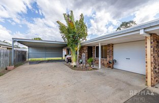Picture of Unit 1&2/14 Honeysuckle Street, Caboolture QLD 4510