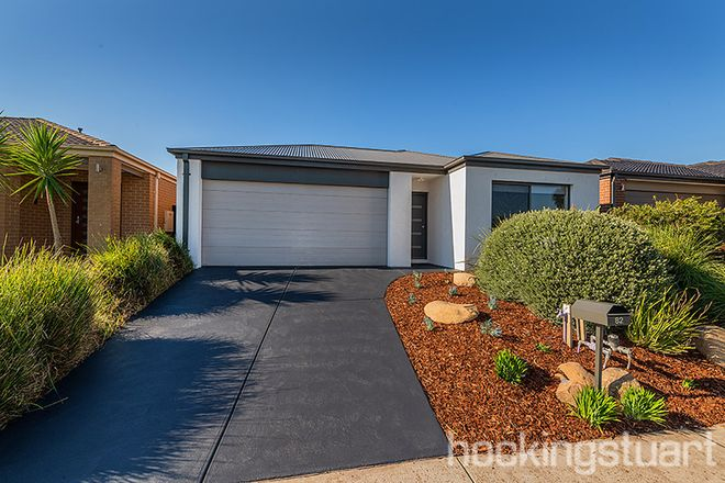 Picture of 82 Mackillop Way, CLYDE NORTH VIC 3978