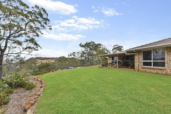 Picture of 7 Kikuyu Court, MERINGANDAN WEST QLD 4352