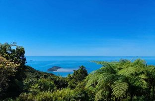 Picture of lot 144/Foley Road Macalister Range Road, Cairns QLD 4870