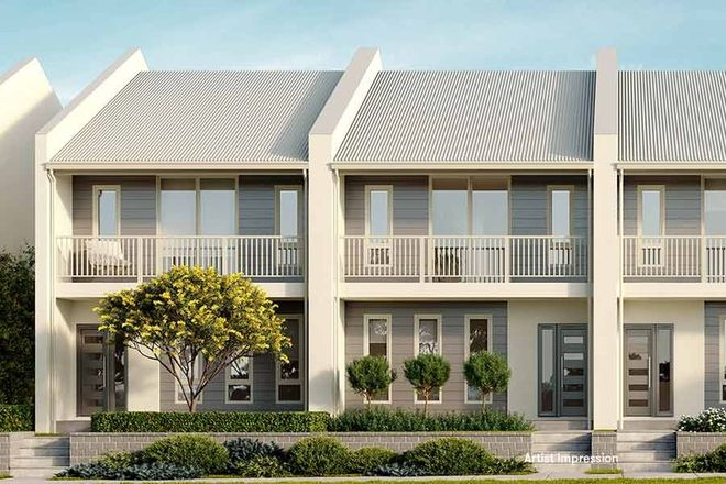 Picture of Lot 650 Charles McIntosh Parkway, COBBITTY NSW 2570