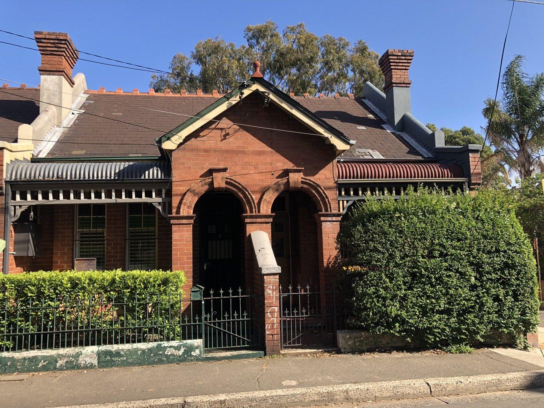 84 Lennox Street, Newtown NSW 2042, Image 0