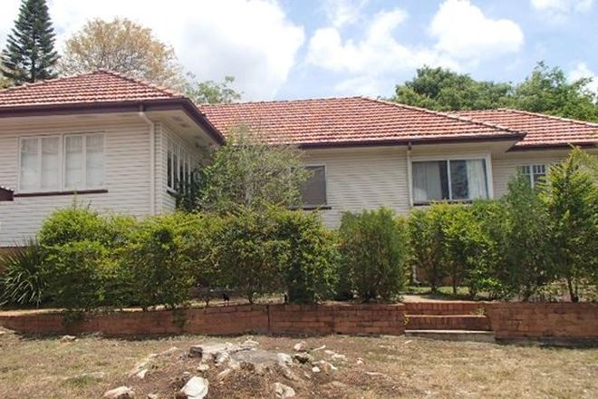 Picture of 11 Tregair Street, NEWTOWN QLD 4305