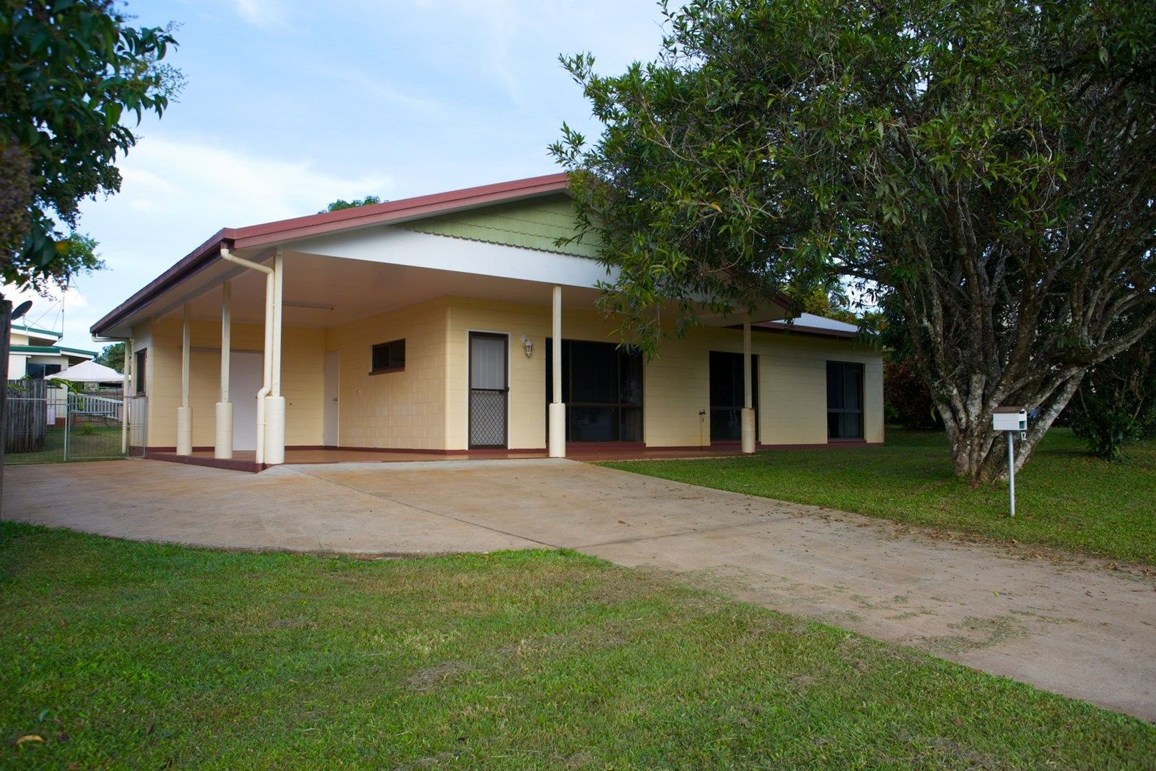 12 Cecily Street, Atherton QLD 4883, Image 0