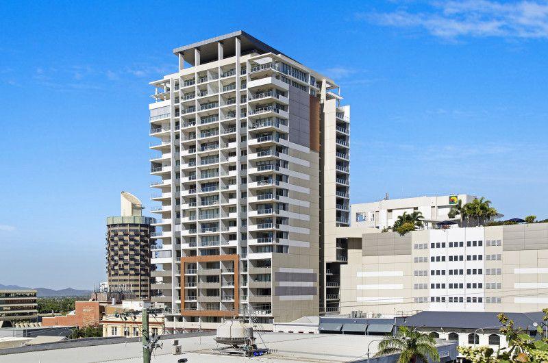 1503/106 Denham Street, Townsville City QLD 4810, Image 2