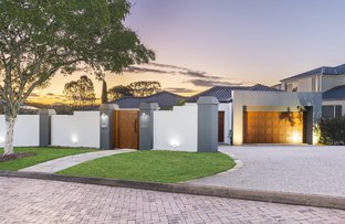 Picture of 5923 Turnberry Terrace, Sanctuary Cove QLD 4212