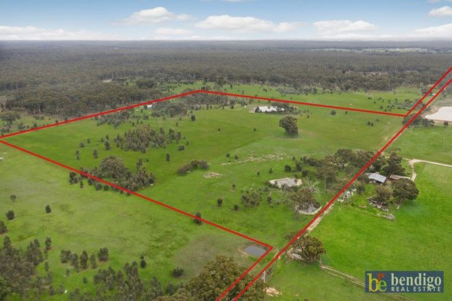 Picture of 1 Norman Road, WELLSFORD VIC 3551