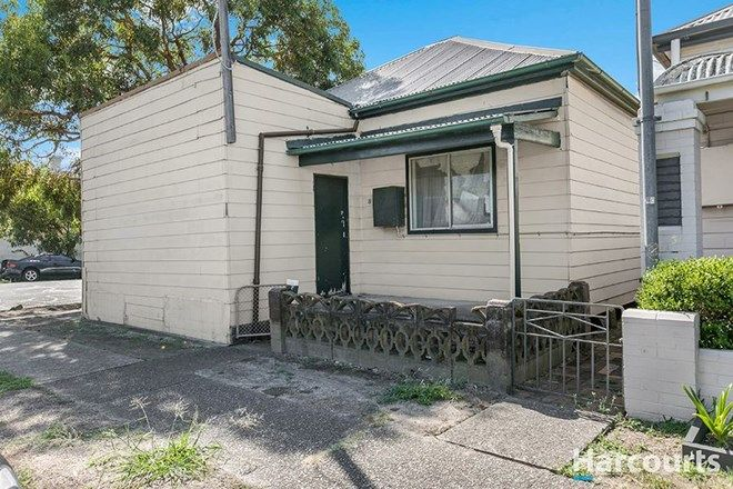 Picture of 28 Cleary Street, HAMILTON NSW 2303