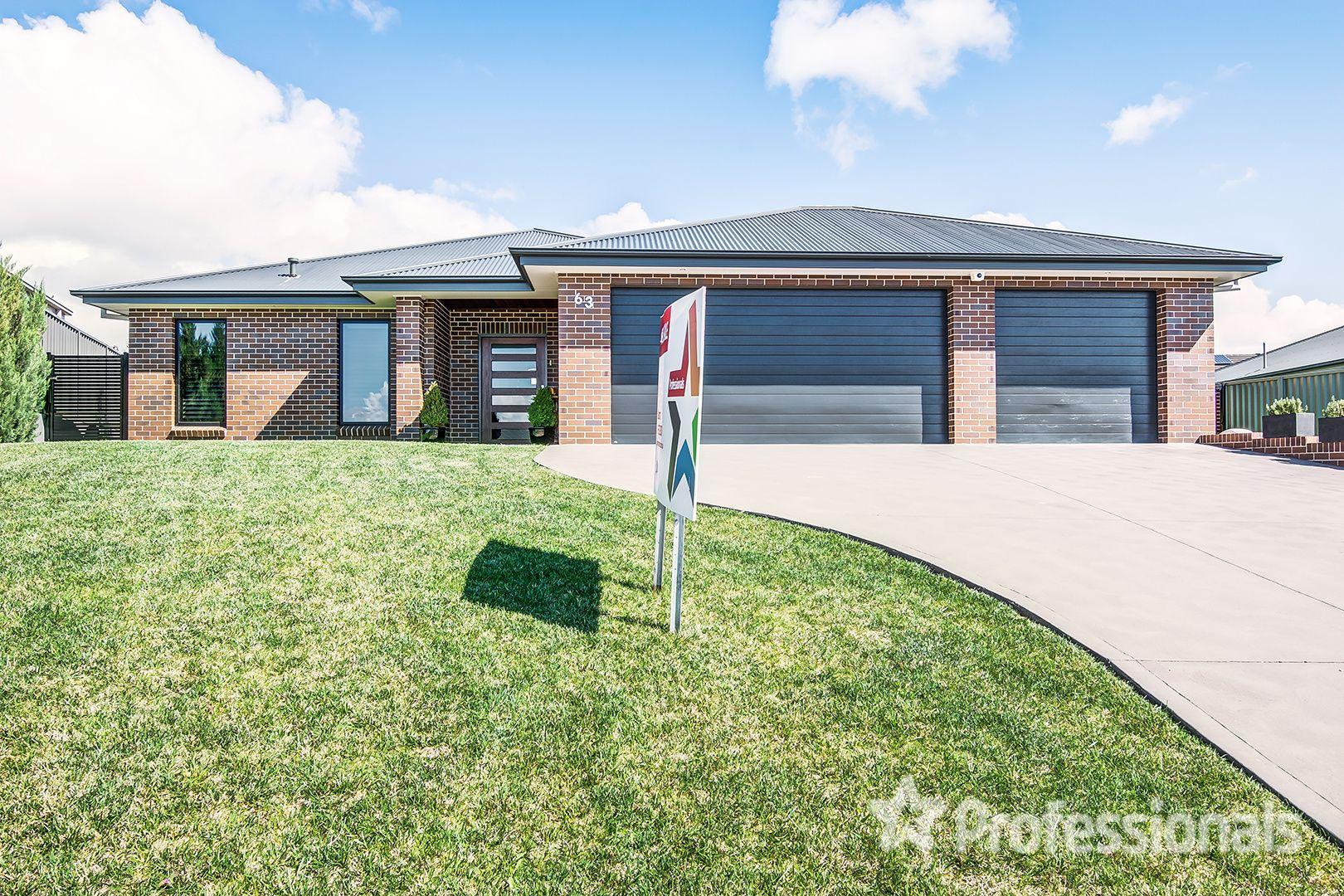 63 Freeman Circuit, Llanarth NSW 2795, Image 0