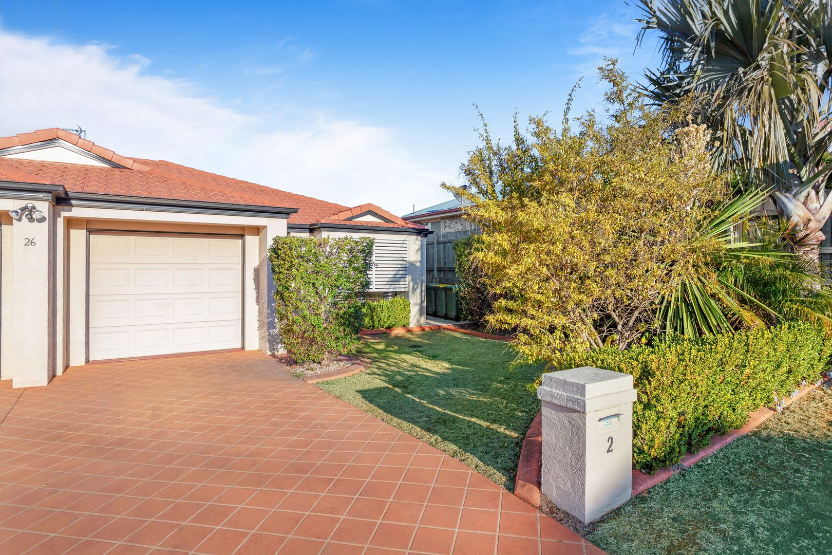 2/26 Hoepper Street, South Toowoomba QLD 4350, Image 0