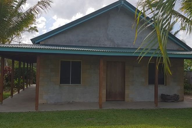 Picture of JAPOONVALE QLD 4856
