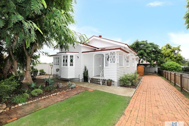 Picture of 17 Nimmo Street, BOOVAL QLD 4304