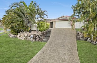 Picture of 1 Peace Court, Eatons Hill QLD 4037