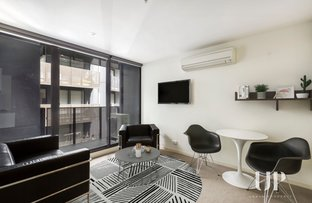 Picture of 209/253 Franklin Street, Melbourne VIC 3000