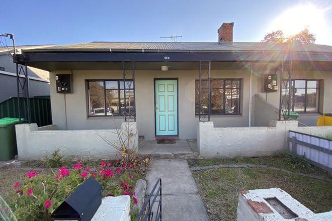 Picture of 455 David Street, ALBURY NSW 2640
