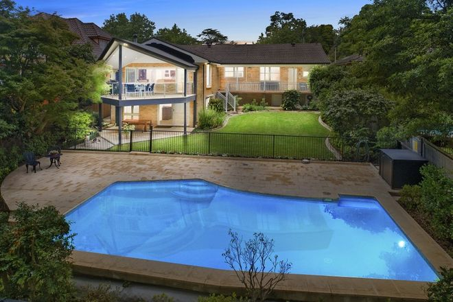 Picture of 75 Lamorna Avenue, BEECROFT NSW 2119
