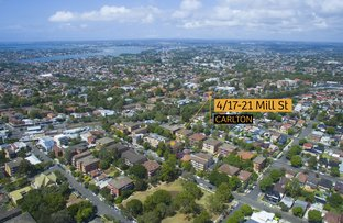 Picture of 4/17-21 Mill Street, Carlton NSW 2218