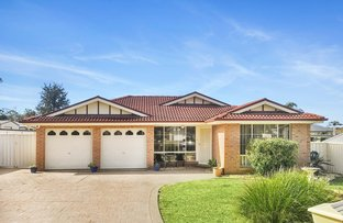 Picture of 7 CARVER COURT, St Georges Basin NSW 2540