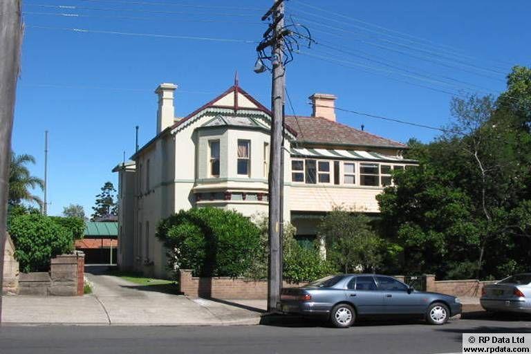 4/203 Burwood Road, Burwood NSW 2134, Image 0