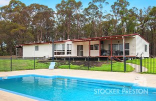 Picture of 850 Yelverton Road, Wilyabrup WA 6280