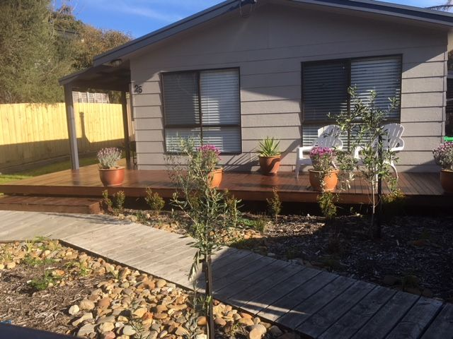 25 ANGLERS RD, Cape Paterson VIC 3995, Image 0