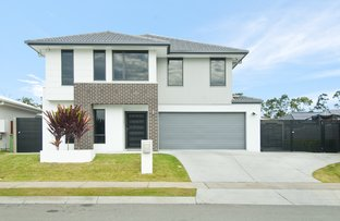 Picture of 18 Skyring Street, Greenbank QLD 4124