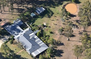 Picture of 927 Old Maitland Road, Bishops Bridge NSW 2326
