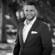 Antonio Puopolo, Sales representative