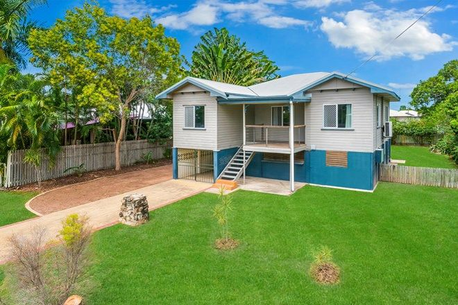 Picture of 60 McLean Street, GULLIVER QLD 4812