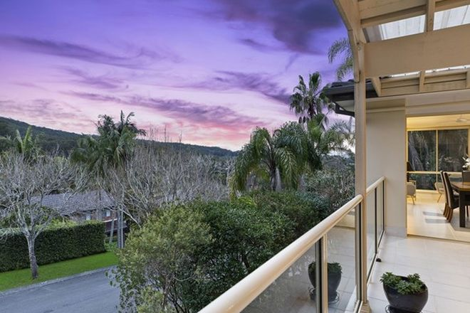 Picture of 21 Cotswolds Close, TERRIGAL NSW 2260