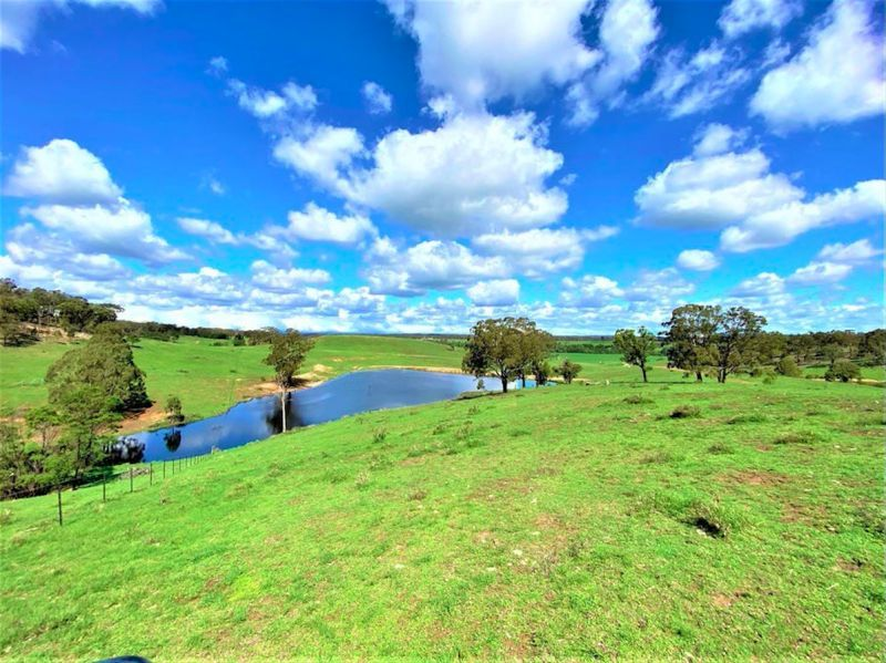 293 Fisher Road, Bungonia NSW 2580, Image 0