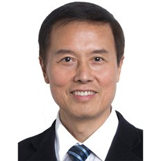 James Liu, Sales representative
