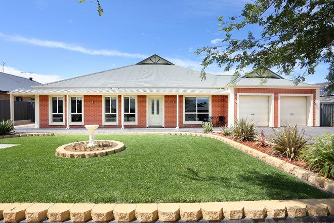 Picture of 31 LAUCKE DRIVE, STOCKWELL SA 5355