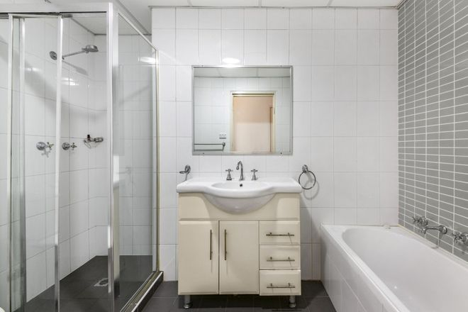 Picture of 9/17 Third Avenue, BLACKTOWN NSW 2148