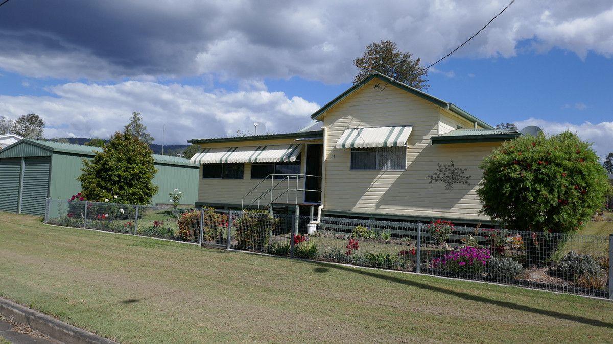 14-16 Prince Street, Old Bonalbo NSW 2469, Image 0