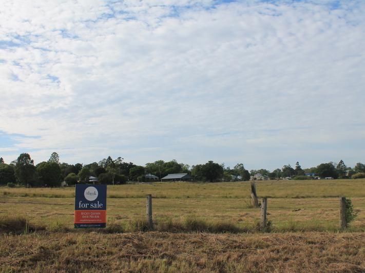 Lot 21 Dunns Avenue, Harrisville QLD 4307, Image 2