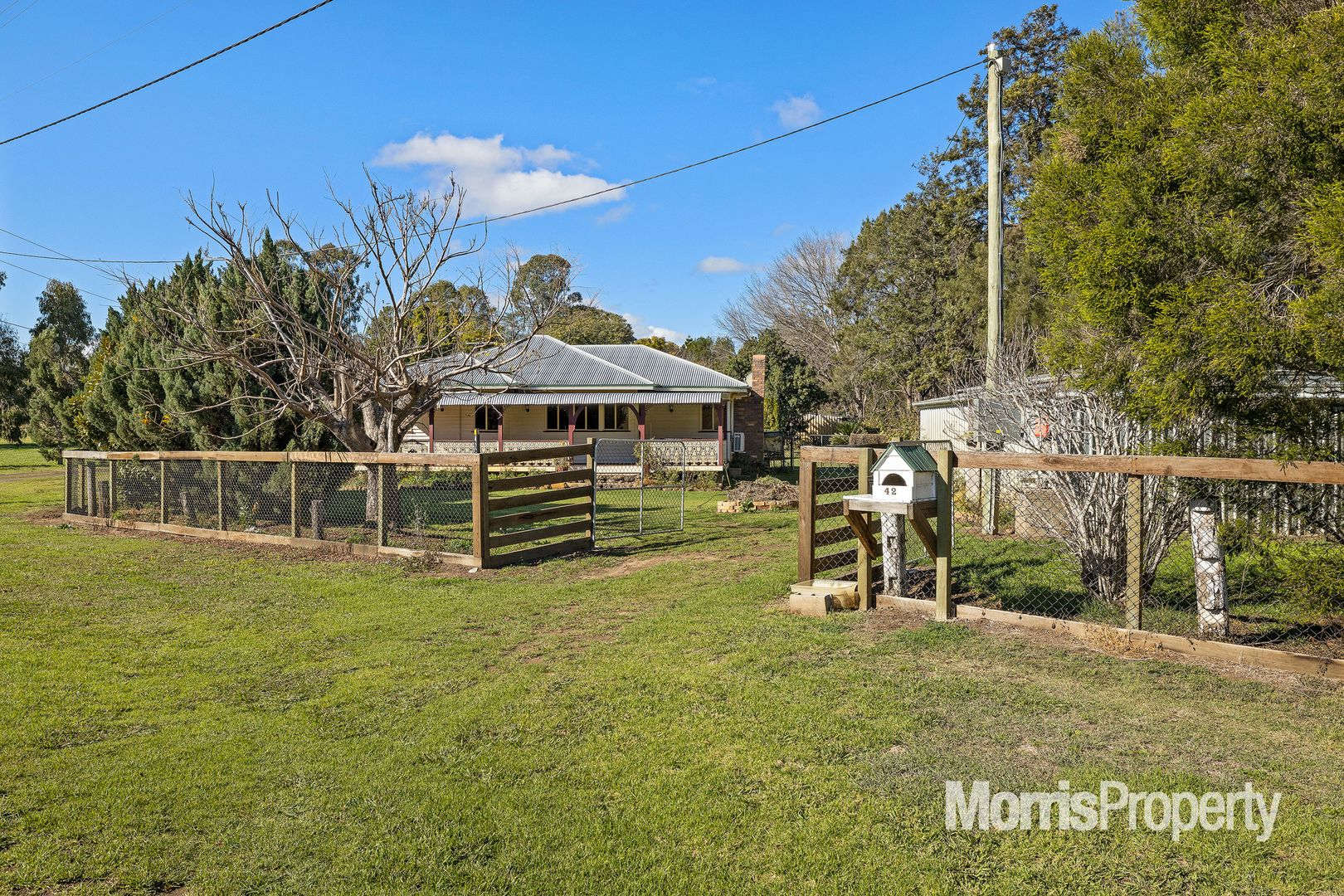 42 Widgee Creek Road, Hillview QLD 4285, Image 1