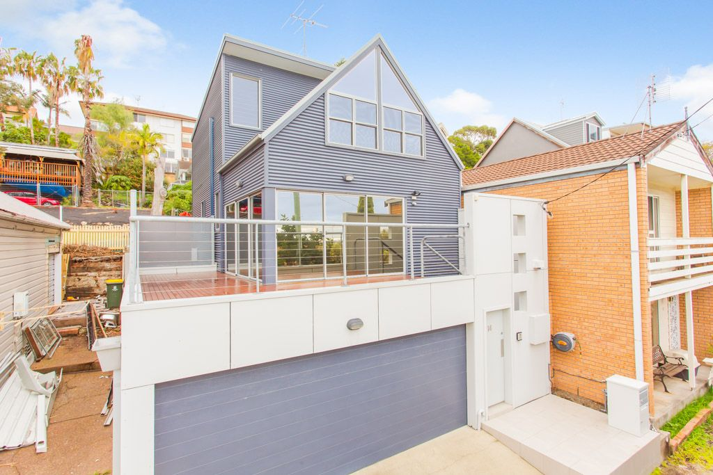 14 Carlton Street, Newcastle NSW 2300, Image 1