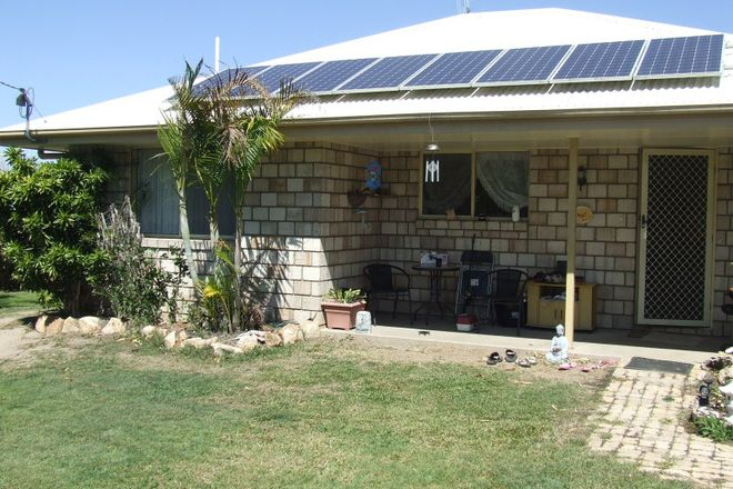 Picture of 13 Dee Bee Road, GIN GIN QLD 4671