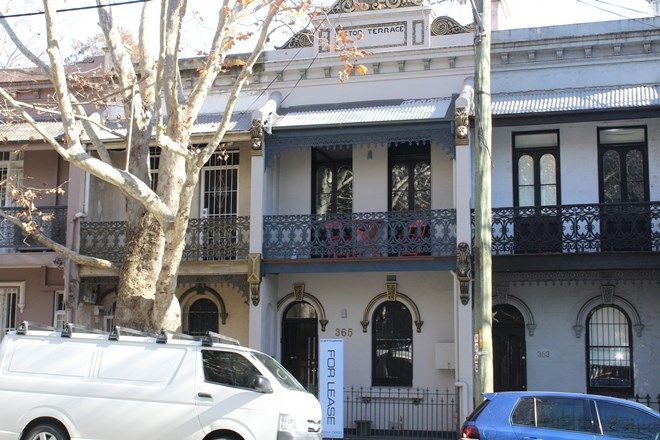 Picture of 365 South Dowling Street, DARLINGHURST NSW 2010