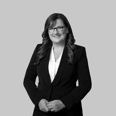 Johanna Larkin, Sales representative