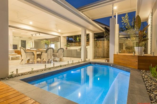 Picture of 65 Bangalow Lane, PALM COVE QLD 4879
