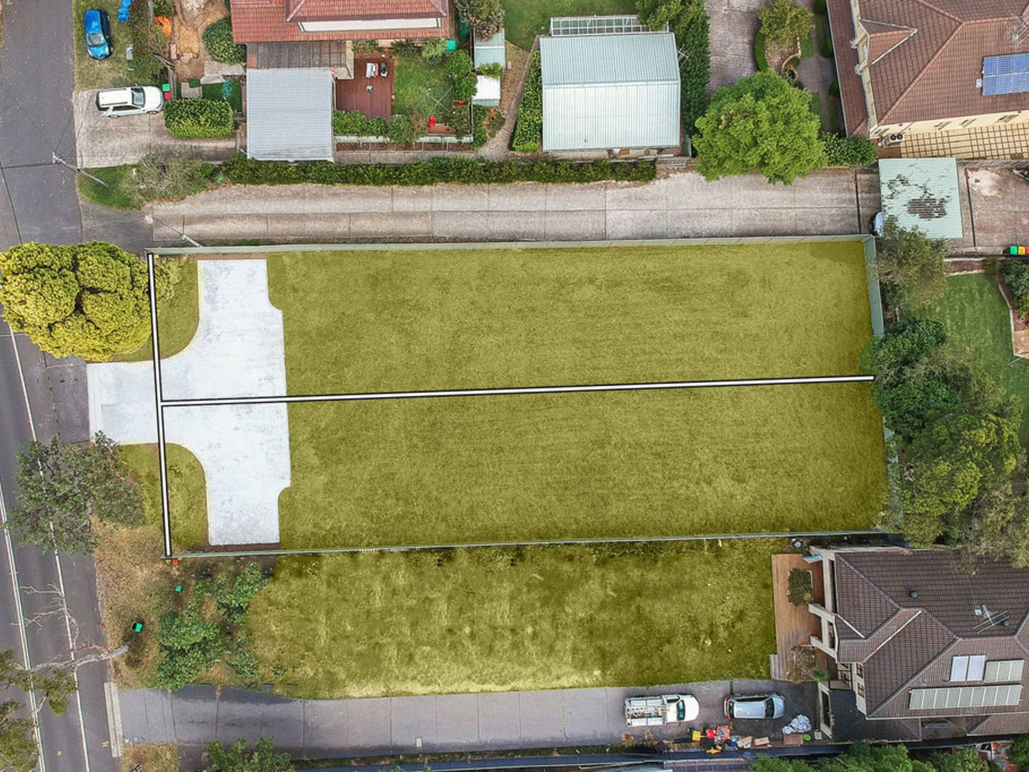 149 & 149B Galston Road, Hornsby Heights NSW 2077, Image 2