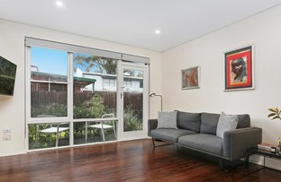 Picture of 4/7 Campbell Avenue, Lilyfield NSW 2040