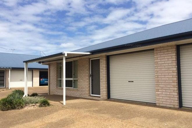 Picture of 2/6 Water Street, BUNDABERG SOUTH QLD 4670