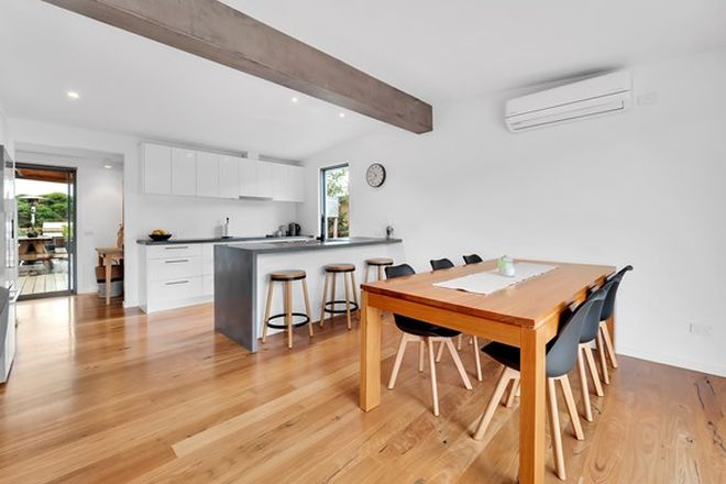 Picture of 50 Panorama Drive, CAPE WOOLAMAI VIC 3925
